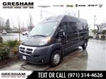 2018 ProMaster 2500 High Roof FWD,  Empty Cargo Van #D45788 - photo 1