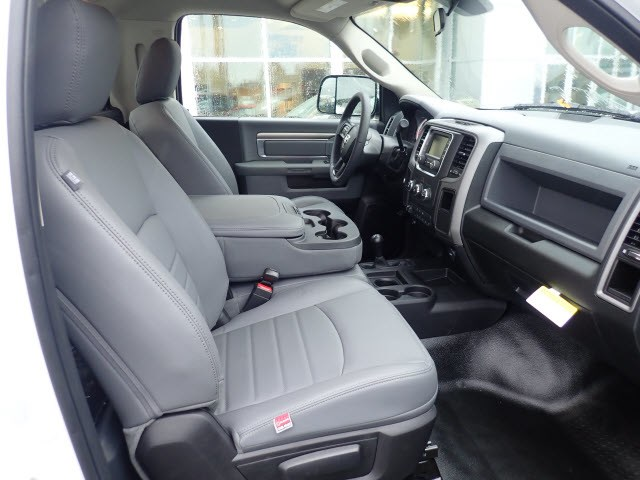2018 Ram 3500 Regular Cab 4x4,  Knapheide Service Body #D47351 - photo 9