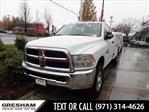 2018 Ram 3500 Regular Cab 4x4,  Knapheide Service Body #D47351 - photo 1