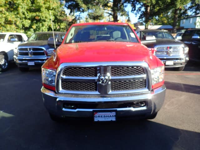 2018 Ram 2500 Crew Cab 4x4,  Pickup #D47668 - photo 3