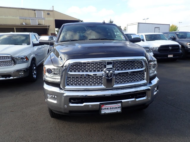 2018 Ram 2500 Crew Cab 4x4,  Pickup #D50610 - photo 3