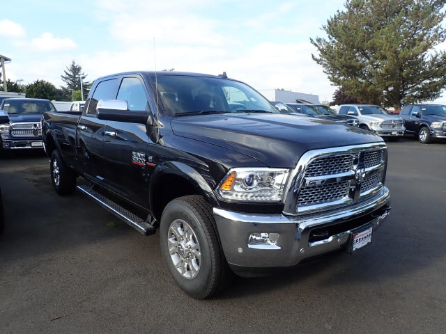2018 Ram 2500 Crew Cab 4x4,  Pickup #D50610 - photo 4
