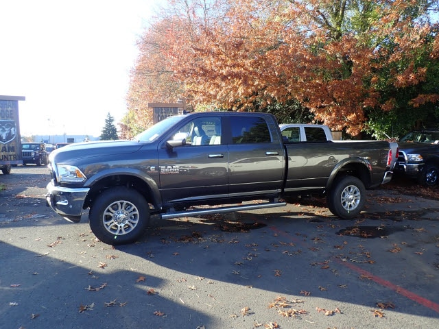 2018 Ram 2500 Crew Cab 4x4,  Pickup #D50612 - photo 6