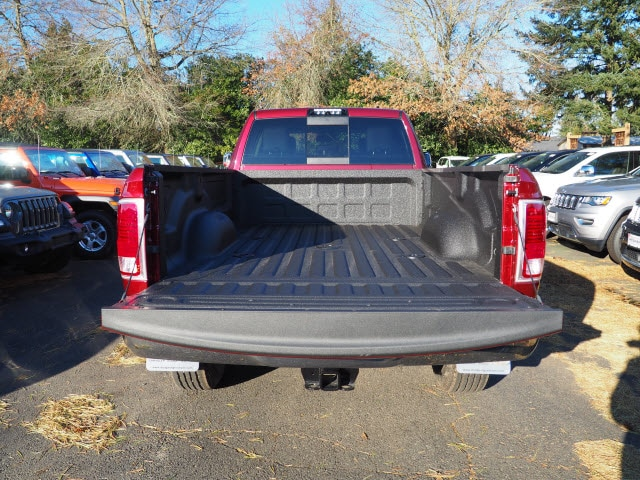 2018 Ram 3500 Crew Cab 4x4,  Pickup #D53793 - photo 6