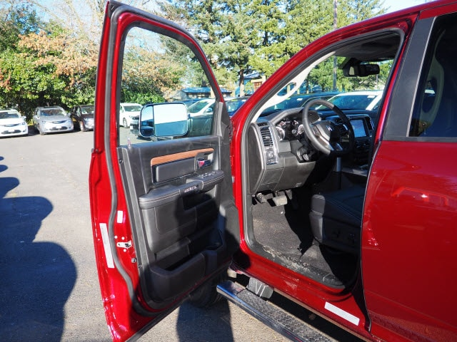 2018 Ram 3500 Crew Cab 4x4,  Pickup #D53793 - photo 11