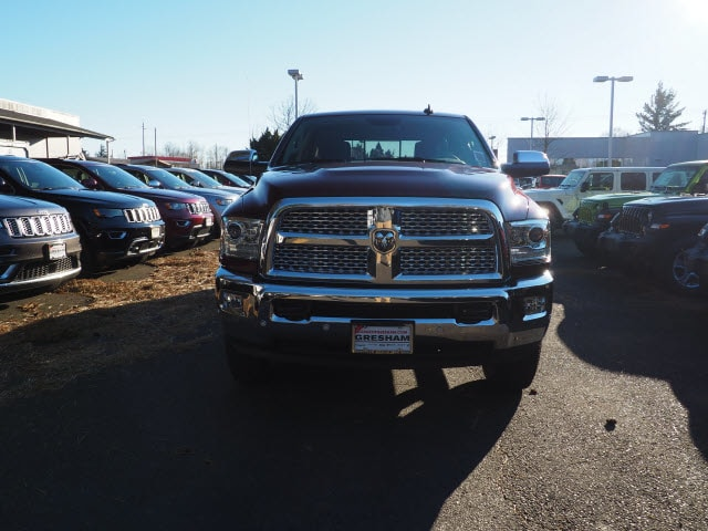 2018 Ram 3500 Crew Cab 4x4,  Pickup #D53793 - photo 2