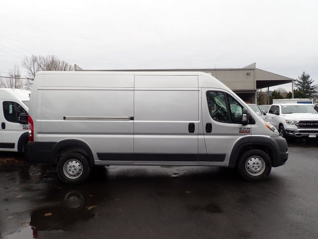 2018 ProMaster 2500 High Roof FWD,  Empty Cargo Van #D56630 - photo 5
