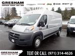 2018 ProMaster 2500 High Roof FWD,  Empty Cargo Van #D56630 - photo 1