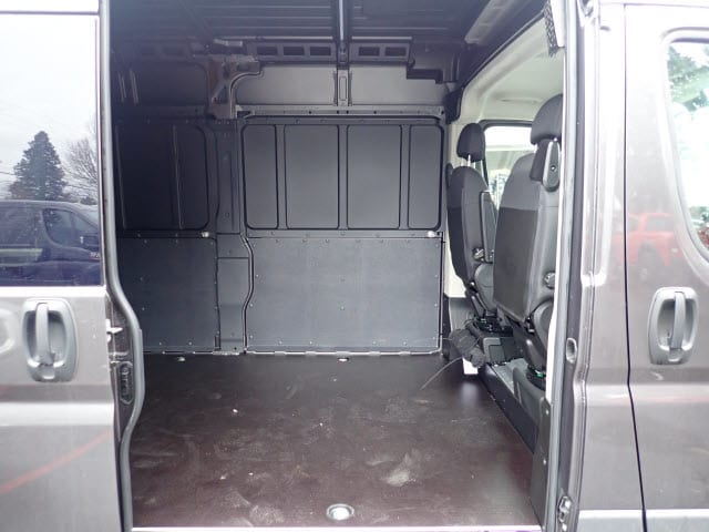 2018 ProMaster 2500 High Roof FWD,  Empty Cargo Van #D56632 - photo 10