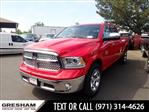 2018 Ram 1500 Crew Cab 4x4,  Pickup #D56651 - photo 1