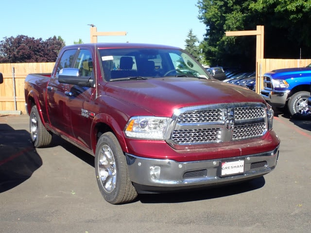 2018 Ram 1500 Crew Cab 4x4,  Pickup #D56835 - photo 6