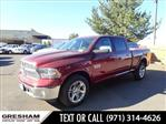 2018 Ram 1500 Crew Cab 4x4,  Pickup #D56835 - photo 1