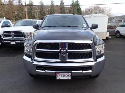 2018 Ram 2500 Crew Cab 4x4,  Pickup #D57079 - photo 3
