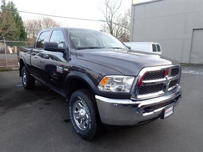 2018 Ram 2500 Crew Cab 4x4,  Pickup #D57079 - photo 4