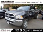 2018 Ram 2500 Crew Cab 4x4,  Pickup #D57080 - photo 1