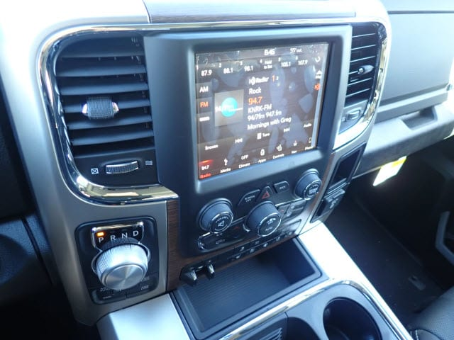 2018 Ram 1500 Crew Cab 4x4,  Pickup #D57406 - photo 15