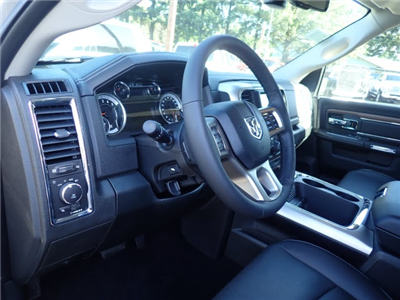 2018 Ram 1500 Crew Cab 4x4,  Pickup #D57406 - photo 14