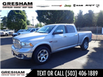 2018 Ram 1500 Crew Cab 4x4,  Pickup #D57406 - photo 1