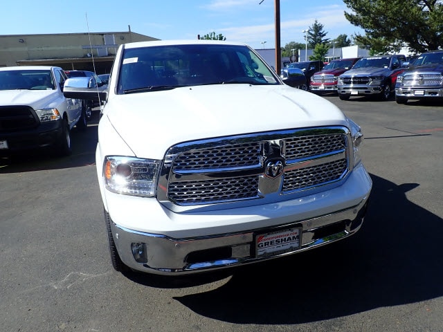2018 Ram 1500 Crew Cab 4x4,  Pickup #D57407 - photo 3