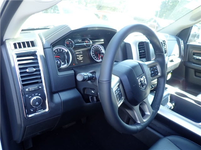 2018 Ram 1500 Crew Cab 4x4,  Pickup #D57407 - photo 14