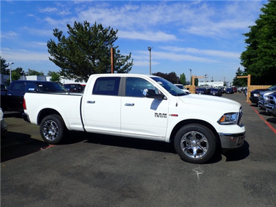 2018 Ram 1500 Crew Cab 4x4,  Pickup #D57407 - photo 5