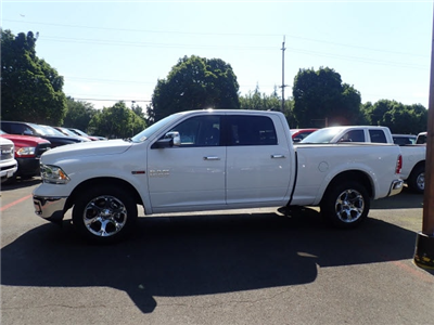 2018 Ram 1500 Crew Cab 4x4,  Pickup #D57407 - photo 6