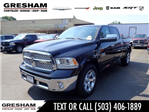 2018 Ram 1500 Crew Cab 4x4,  Pickup #D57409 - photo 1