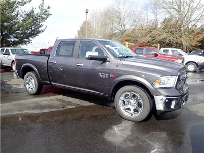 2018 Ram 1500 Crew Cab 4x4,  Pickup #D57413 - photo 4