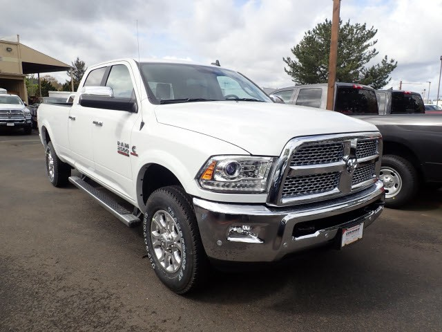 2018 Ram 2500 Crew Cab 4x4,  Pickup #D57852 - photo 4