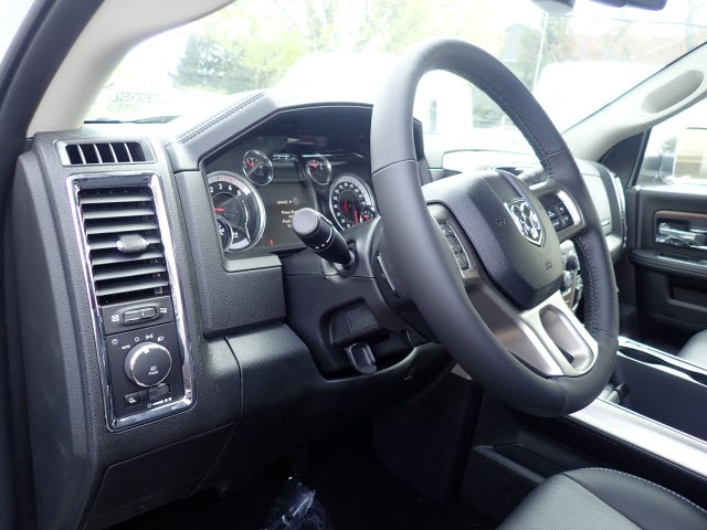 2018 Ram 2500 Crew Cab 4x4,  Pickup #D57852 - photo 14