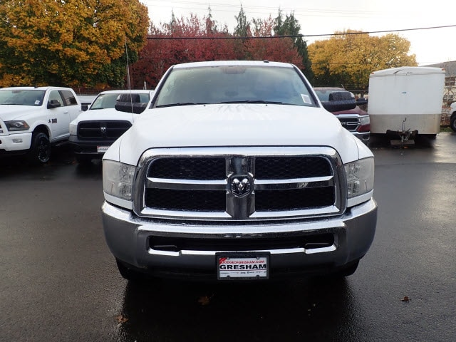 2018 Ram 2500 Crew Cab 4x4,  Pickup #D58437 - photo 3