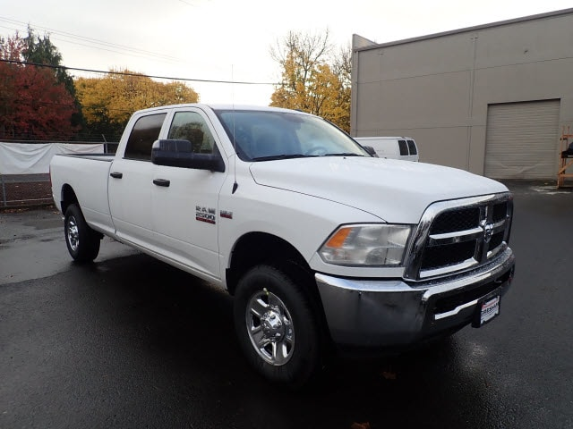 2018 Ram 2500 Crew Cab 4x4,  Pickup #D58437 - photo 4