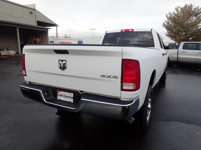 2018 Ram 2500 Crew Cab 4x4,  Pickup #D58437 - photo 2