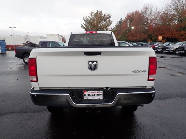 2018 Ram 2500 Crew Cab 4x4,  Pickup #D58437 - photo 5