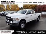 2018 Ram 2500 Crew Cab 4x4,  Pickup #D58437 - photo 1