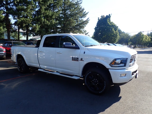 2018 Ram 2500 Crew Cab 4x4,  Pickup #D60834 - photo 5