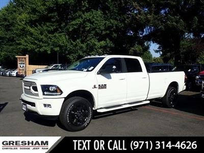 2018 Ram 2500 Crew Cab 4x4,  Pickup #D60834 - photo 1