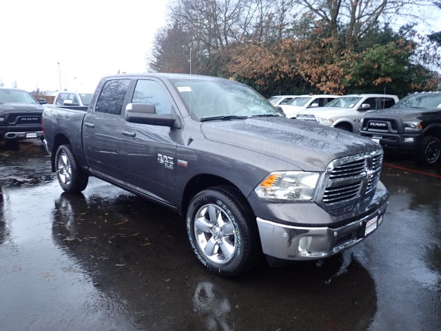 2019 Ram 1500 Crew Cab 4x4,  Pickup #D60885 - photo 4