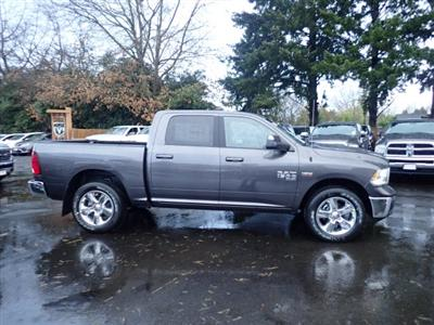 2019 Ram 1500 Crew Cab 4x4,  Pickup #D60885 - photo 5
