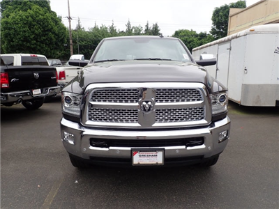 2018 Ram 2500 Crew Cab 4x4,  Pickup #D62525 - photo 3