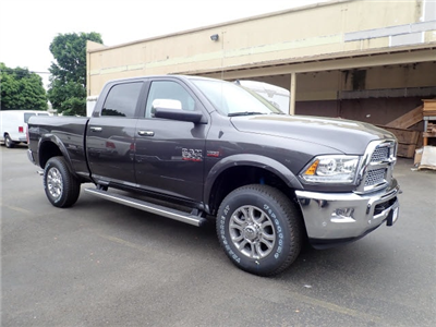 2018 Ram 2500 Crew Cab 4x4,  Pickup #D62525 - photo 4