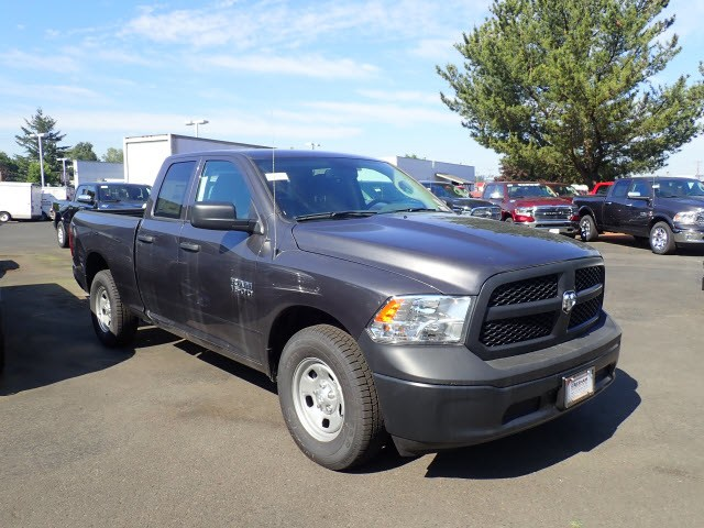 2018 Ram 1500 Quad Cab 4x2,  Pickup #D63238 - photo 5