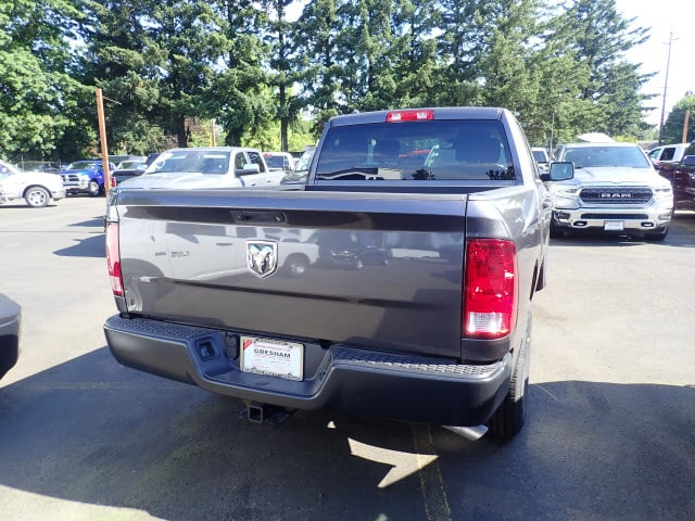 2018 Ram 1500 Quad Cab 4x2,  Pickup #D63238 - photo 2