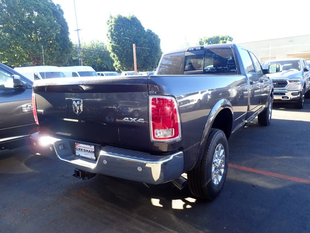 2018 Ram 3500 Crew Cab 4x4,  Pickup #D68668 - photo 5