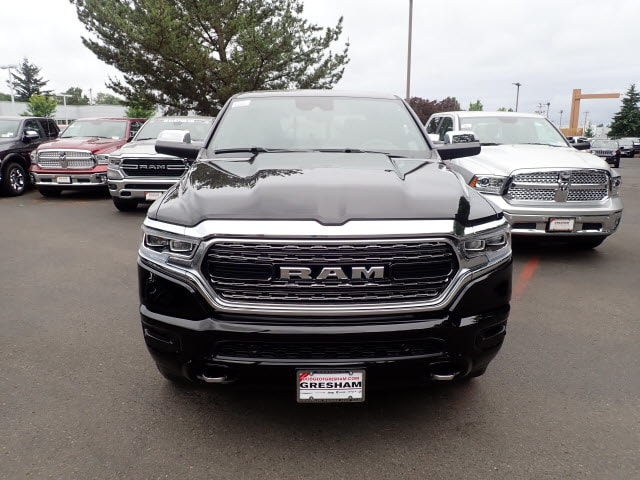 2019 Ram 1500 Crew Cab 4x4,  Pickup #D72780 - photo 3