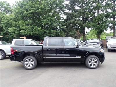 2019 Ram 1500 Crew Cab 4x4,  Pickup #D72780 - photo 5