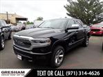 2019 Ram 1500 Crew Cab 4x4,  Pickup #D72780 - photo 1