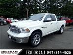 2018 Ram 1500 Quad Cab 4x4,  Pickup #D78924 - photo 1