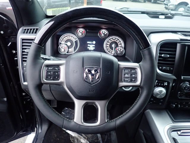 2018 Ram 1500 Crew Cab 4x4,  Pickup #D84288 - photo 13
