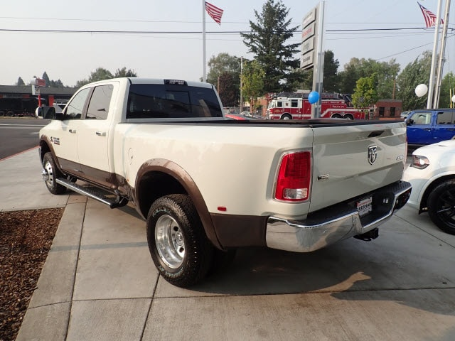 2018 Ram 3500 Crew Cab DRW 4x4,  Pickup #D99439 - photo 2